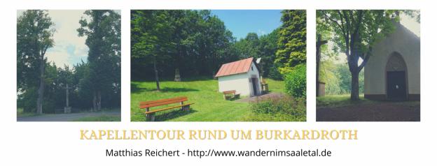 Wanderung rund um Burkardroth