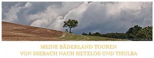 Wanderung von Diebach nach Thulba