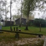 Rhönklub Wanderhütte WacholderhütteThalau