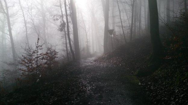 Wanderung zu den Wichtelhölen