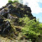 Basaltbruch Lindenstumpf