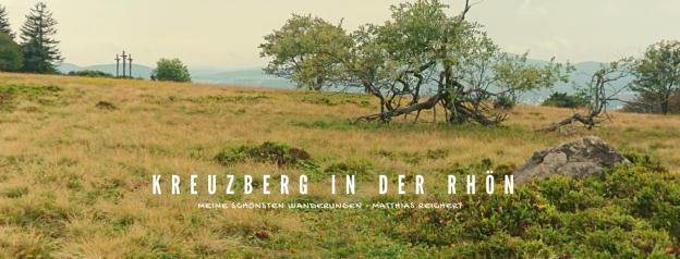 Wanderung zum Kreuzberg