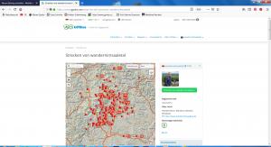 Community für GPS Daten
