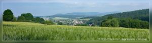 Vom Klaushof nach Poppenroth