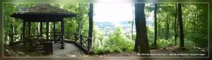 Wanderung um den Staffelsberg