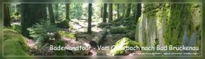 Von Oberbach nach Bad Brückenau