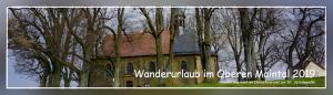 Wanderung rund um Ebensfeld
