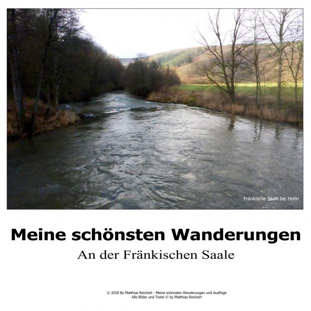 Bad Bocklet - Wanderung über Wiesen und alte Weinberge