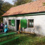 Jagdhaus Hohe Kammer