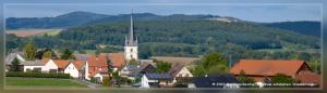 Von Nordheim nach Sondheim